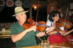 Musikantenschießen in A-Wippenham