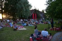 Bayrische Chillnacht in Langeneck